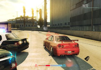 Need for Speed Undercover Free Download For PC Full Version