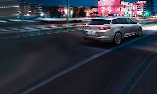 Renault Megane Sporter Data Uscita, Presentazione e Ultime Notizie