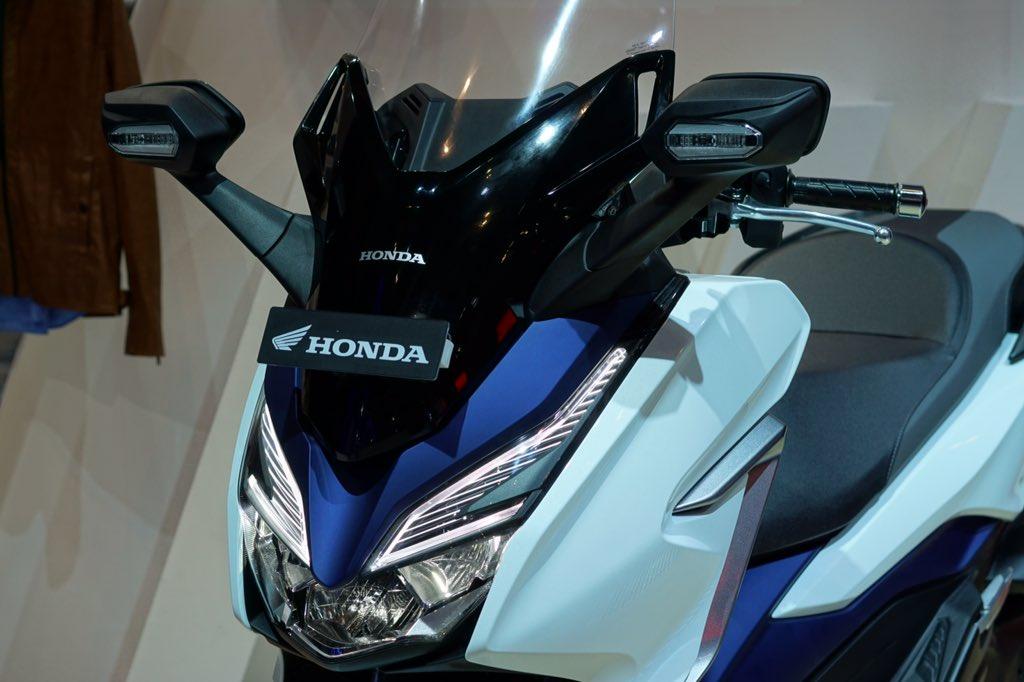 Jangan Berharap Honda Forza 250 Akan Diproduksi Lokal