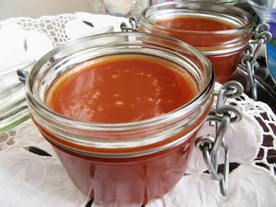 Karamel preljev / Caramel sauce