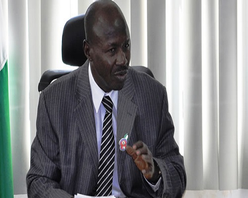 Magu reveals names of Pension Thieves