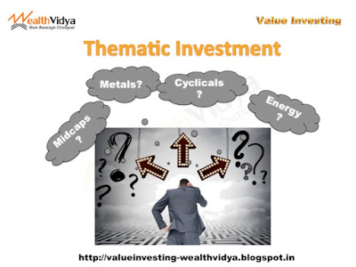 Picture shows an investor puzzled by various investment themes peddled by mutual funds