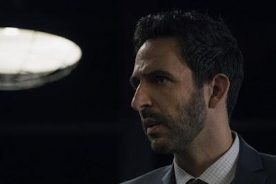 Blacklist Season 7 Image 5