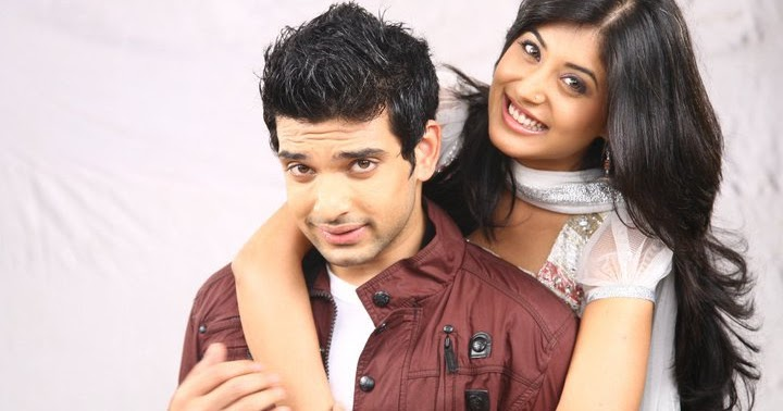 Star Tv Links: Karan Kundra And Kritika Kamra