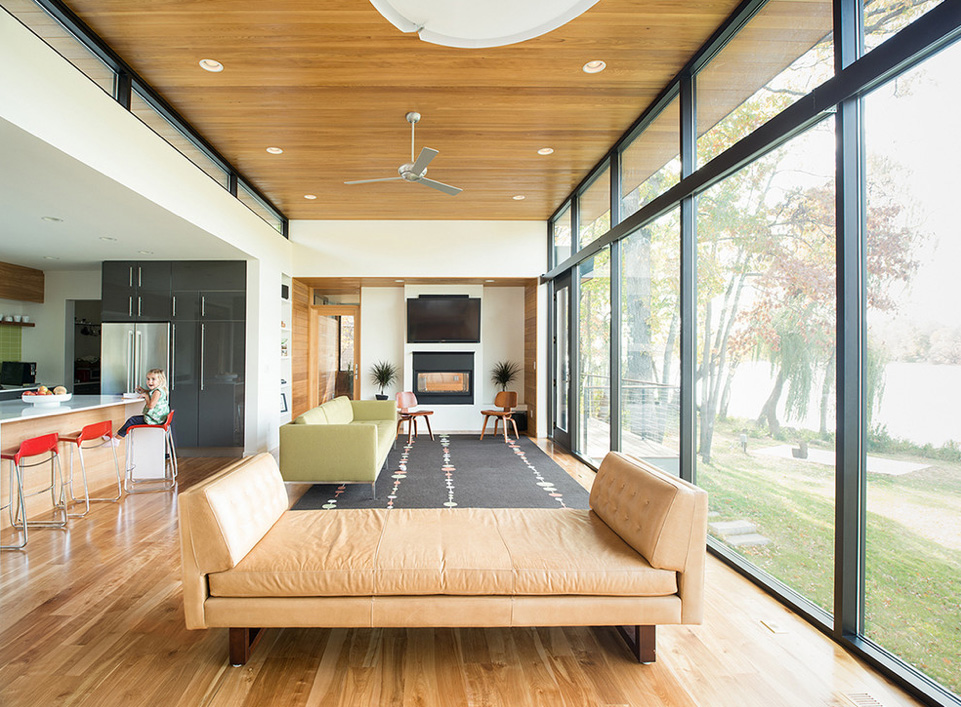 Altus Ceiling Fans With Optional Lights By The Modern Fan