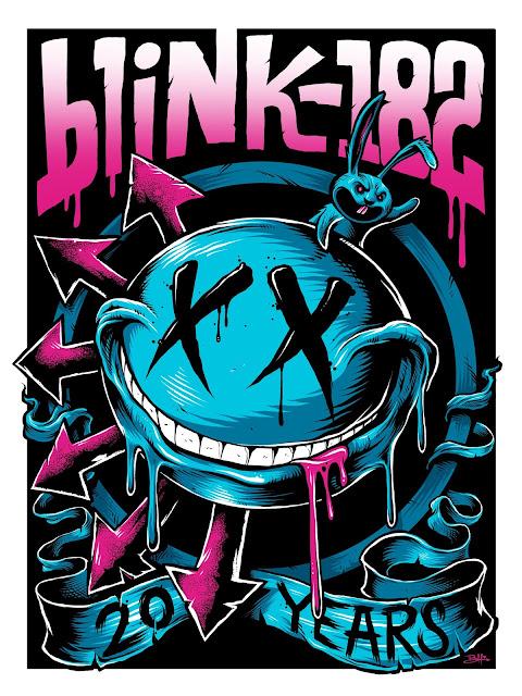 Resultado de imagen de blink-182