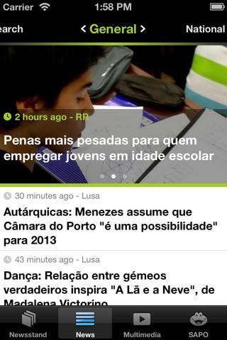 Apps Do Iphone Banca Sapo