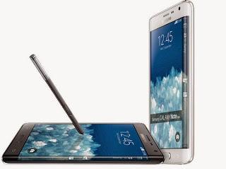 Keunggulan dan Kelemahan Samsung Galaxy Note EDGE Terbaru