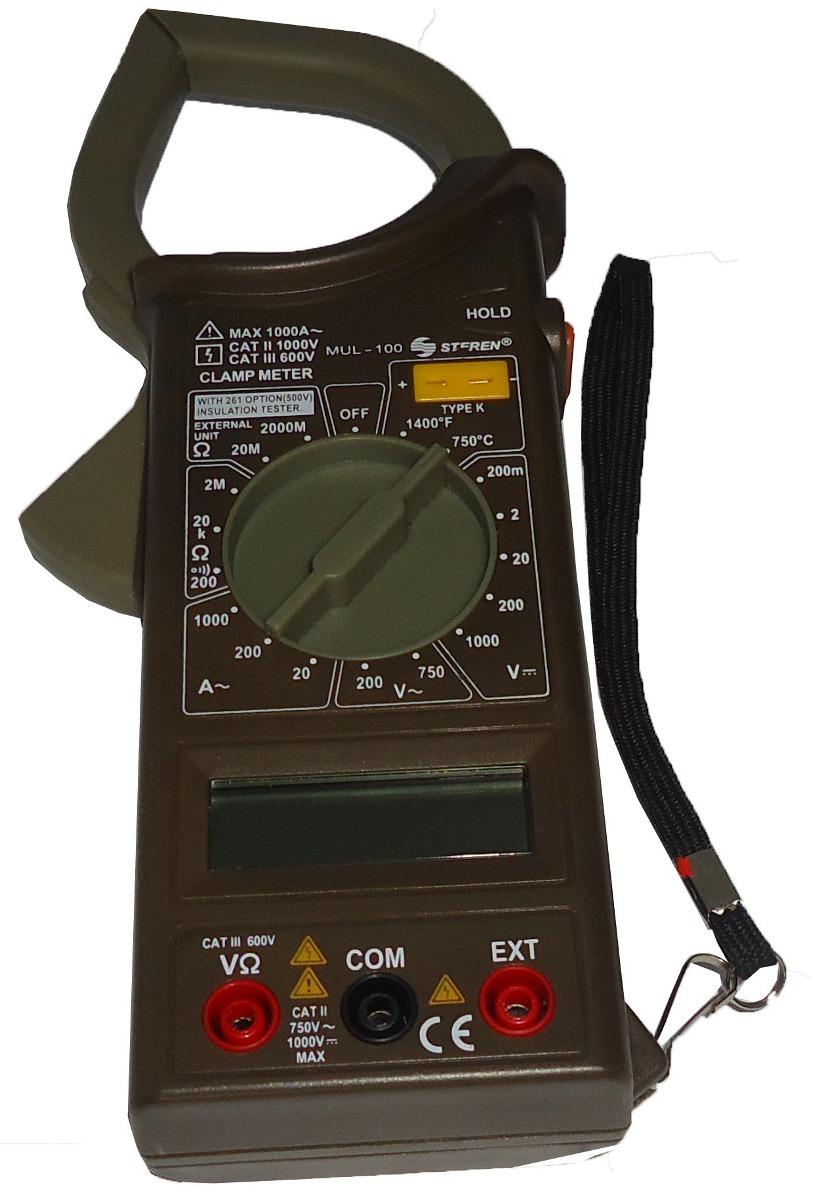 Electrnica Y Circuitos El Multimetro Digital Su Testing Circuit With Multimeter Stock Image 20315121 Instalaciones Elctricas Residenciales Multmetro De Gancho Mul 100