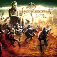 "Lux Perpetua - ""The Curse of the Iron King"""