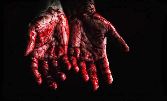 regla de una sola gota de sangre negra
