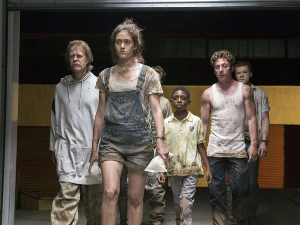 "SHAMELESS   ""God Bless Her Rotting Soul"". Recensione episodio 8x03"