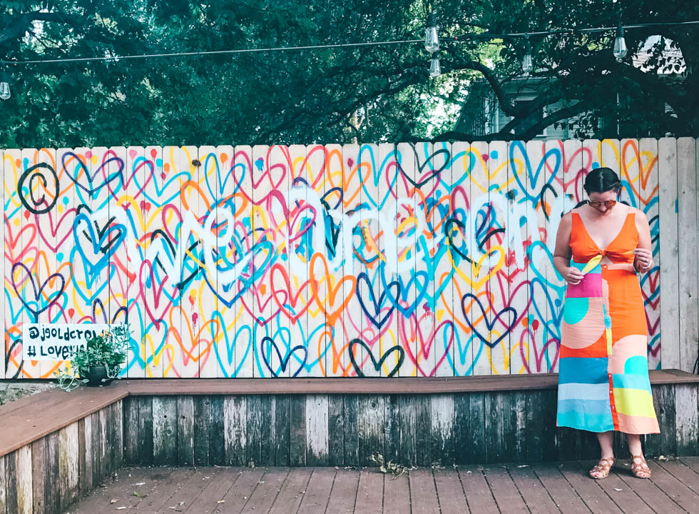 The Ultimate Austin Mural Guide || Where to find Austin\'s Best, Most ...