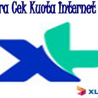 Cara Cek Kuota Internet XL Lengkap