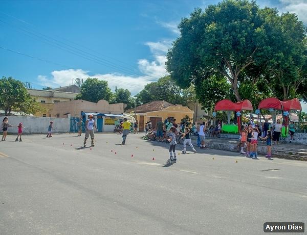 Edição especial do Encontro de Lazer acontece na Praça do Arruda neste sábado (15/09)