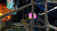 Starblood Arena Game Screenshot 2