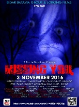 Sinopsis Film MISSING YOU (2016)