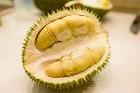 durian enak