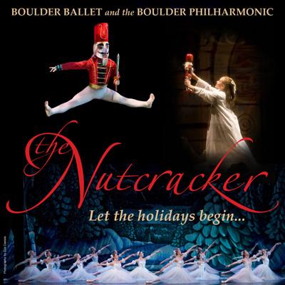 ballet The Nutcracker