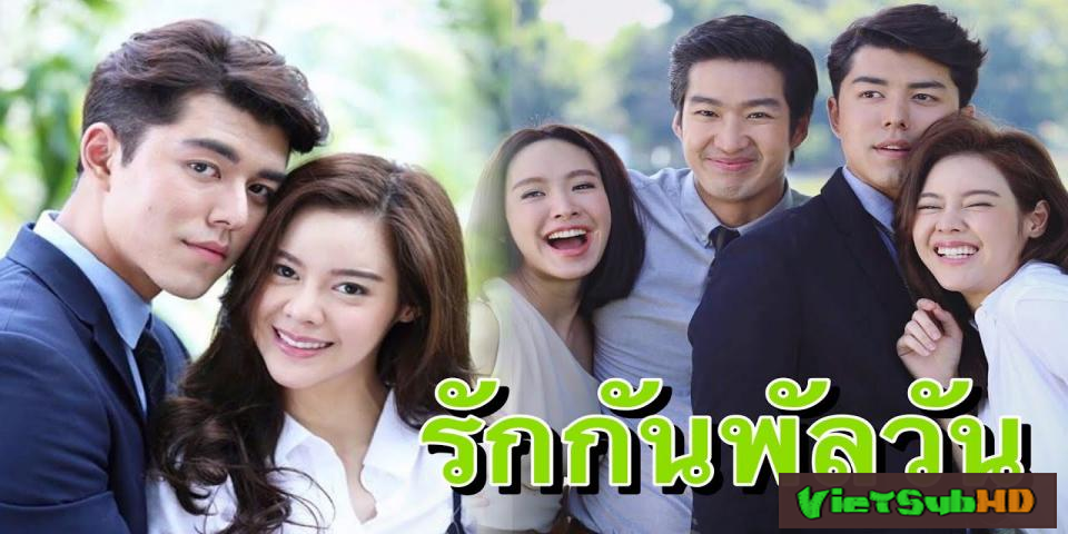 Phim Vườn Thú Tình Yêu Tập 14/14 VietSub HD | Rak Kan Panlawan 2017
