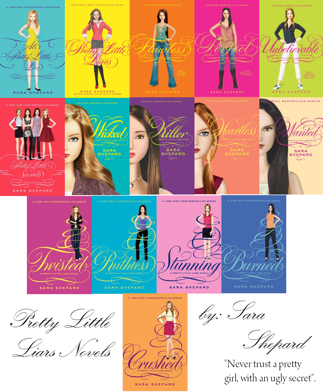 Libro Pequeñas Mentirosas Le Livroscope Pretty Little Liars 9 Heartless De Sara