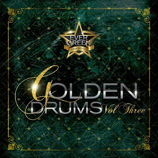 Free Golden Drums 3 Drumkit