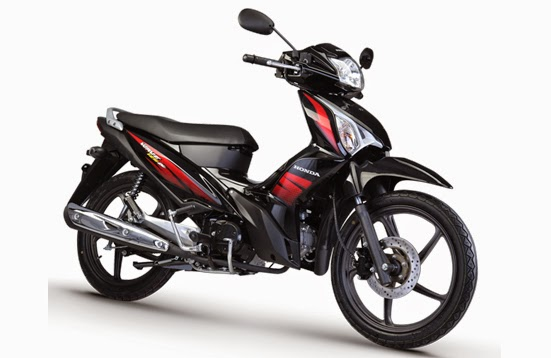 New Honda Wave 125 Alpha Specs and Price