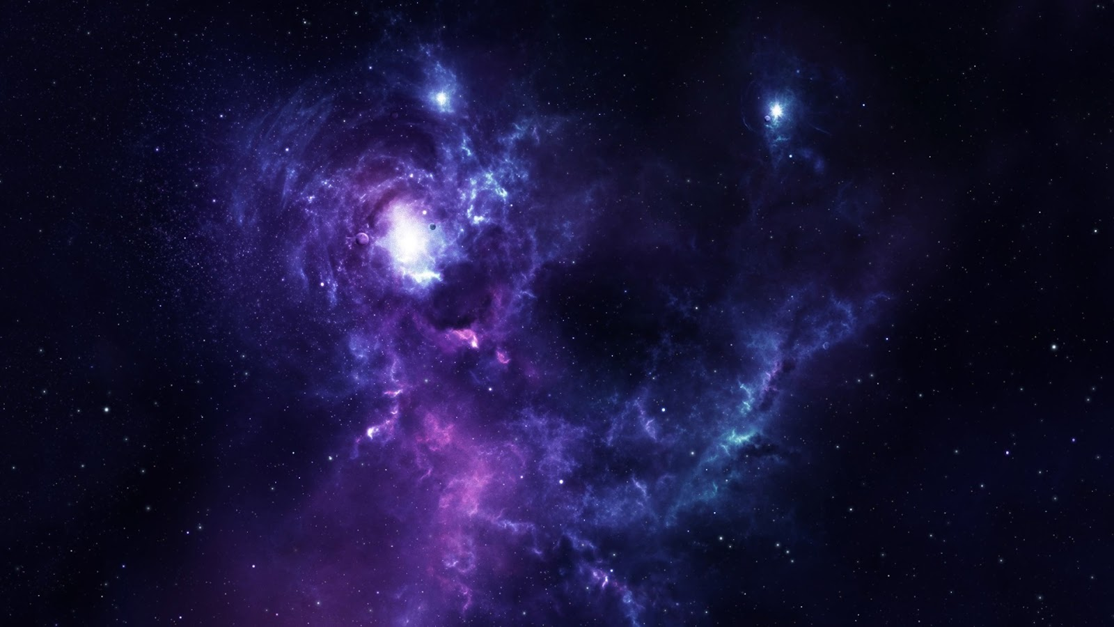 Milky Way Galaxy Wallpapers