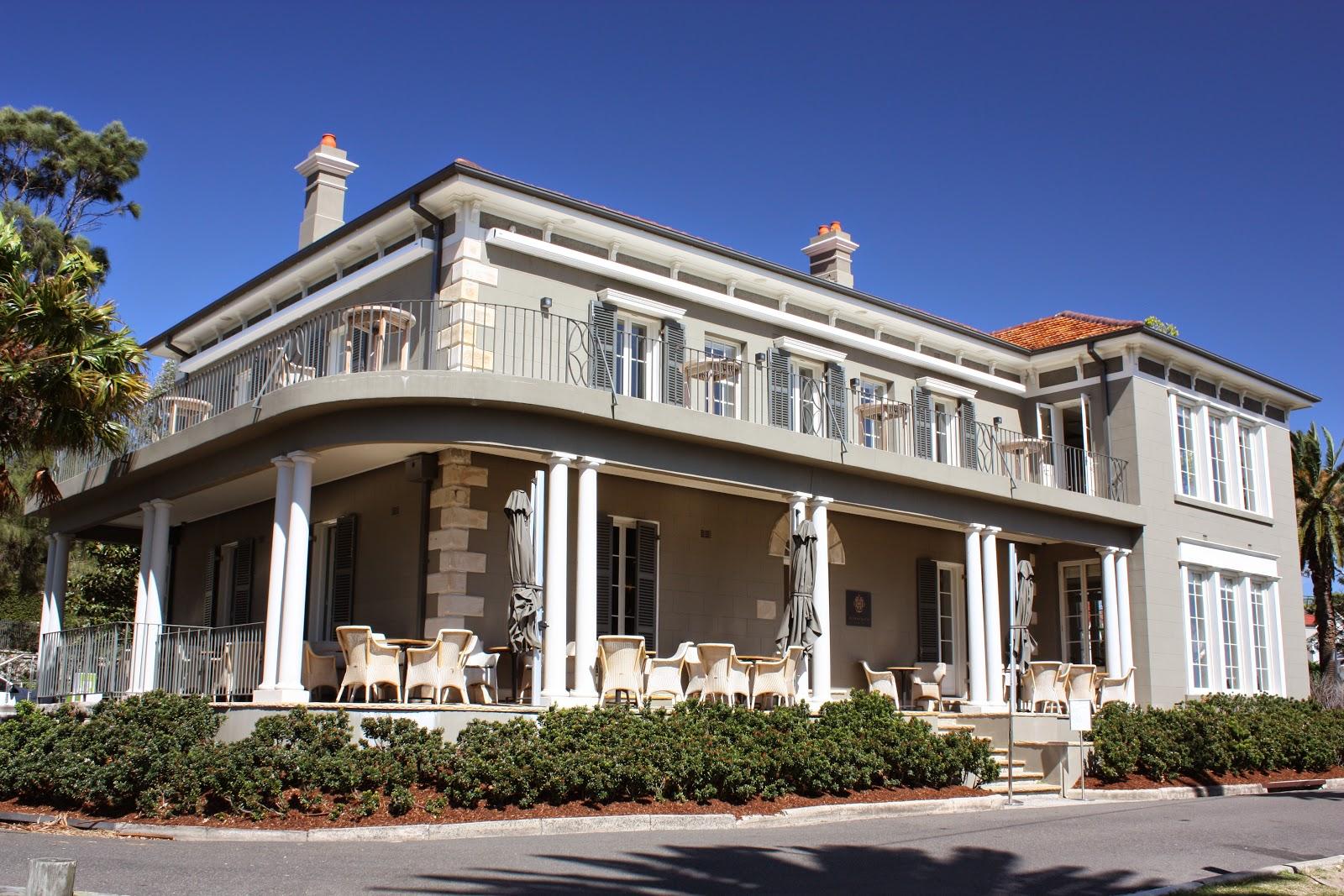 Dunbar House Cafe