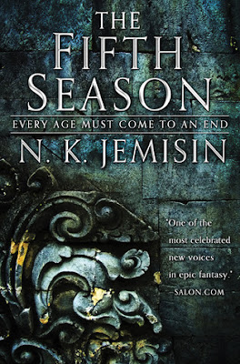 The Fifth Season, The Broken Earth #1, N. K. Jemison, Book Review, InToriLex