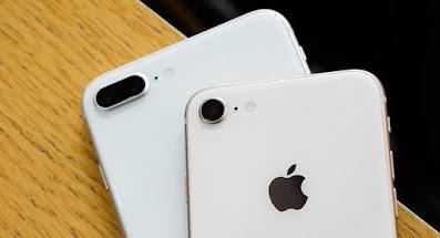 iPhone usato