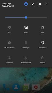 X adalah smartphone andoid yang sangat populer di indonesia Cara Instal Custom ROM Resurrection Remix Xiaomi Redmi 3S / 3X / 3 Prime