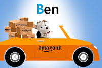 Come ricevere un buono acquisto da 40€ con l'assicurazione auto online Ben Assicura