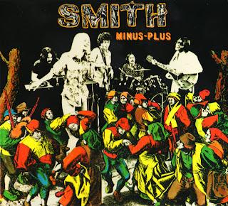 Resultado de imagen de smith minus plus