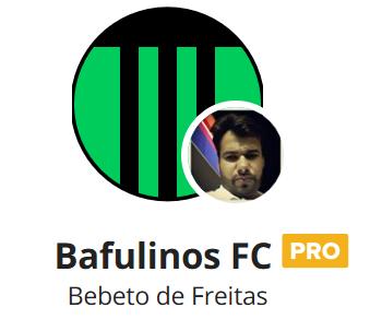 Liga BB MG: Bafulinos vence a última disputa mensal de 2017!