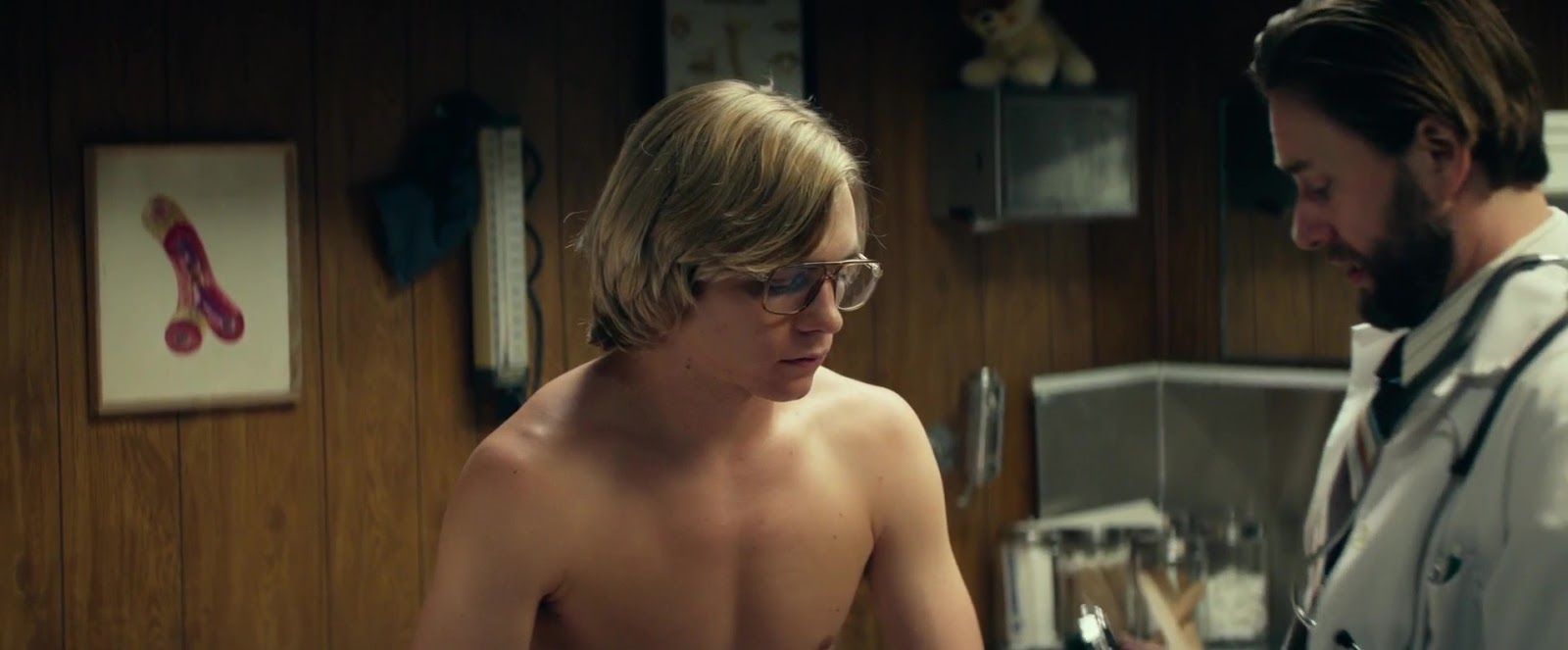 ross lynch naked with mia