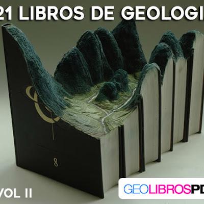 21 Libros De Geología - Descargar Gratis
