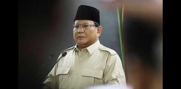 Yusril Bongkar Chat dengan Habib Rizieq, BPN: Pak Prabowo Nggak Marah