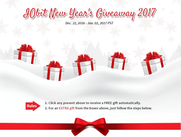 X-mirage christmas giveaway