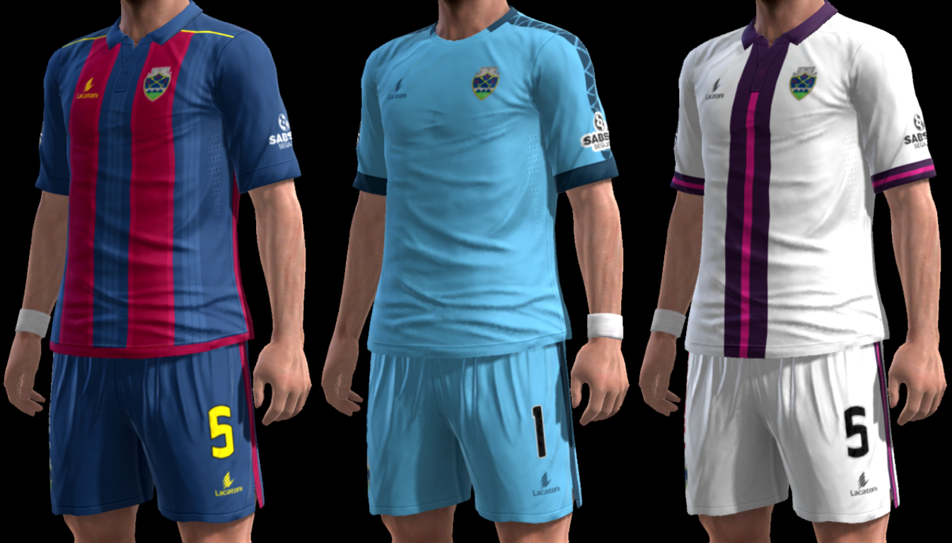 PES 2013 GD Chaves 17-18 GDB by m4rcelo