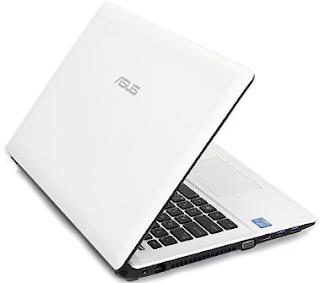Asus X452CP BIOS 209 Drivers Download (2019)