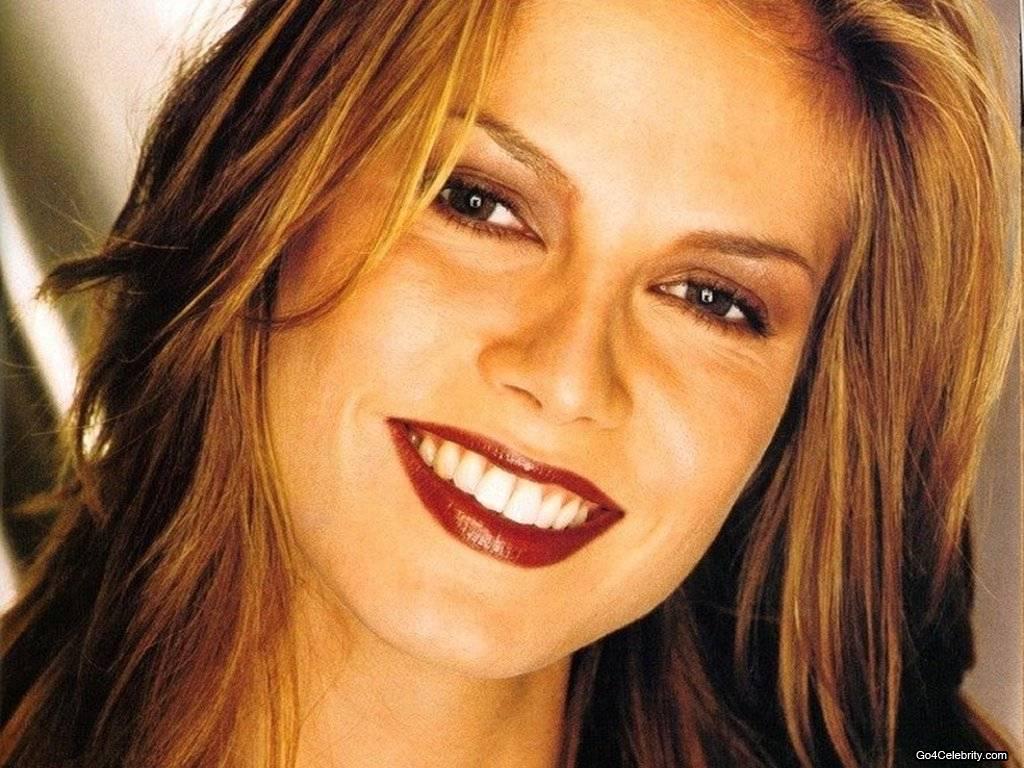 Heidi Klum: Maryeve Dufault: [Profile] Victoria's Secret Angels