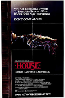 Watch House (1986) movie free online