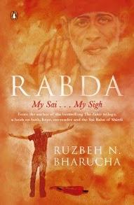 The fakir ruzbeh bharucha