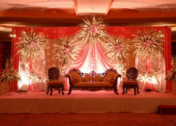 New Fashion Styles Latest Pakistani Wedding Events Design