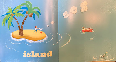 Water Land: Land and Water Forms Around the World review