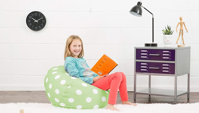 Top 10 Best Bean Bag Chairs For Kids