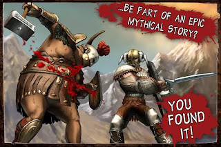 Download I Gladiator Mega MOD  APK