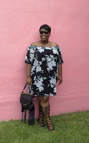 Summer Dress Amp Sandals The Je Ne Sais Quoi