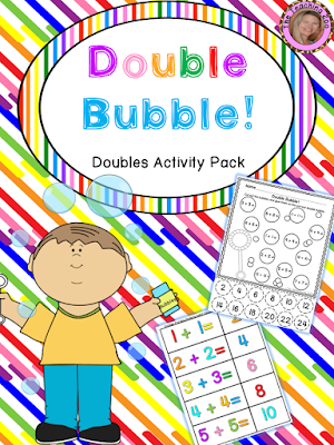 https://www.teacherspayteachers.com/Product/Double-Bubble-Doubles-Facts-Math-Fun-Learning-Activity-Pack-1677456